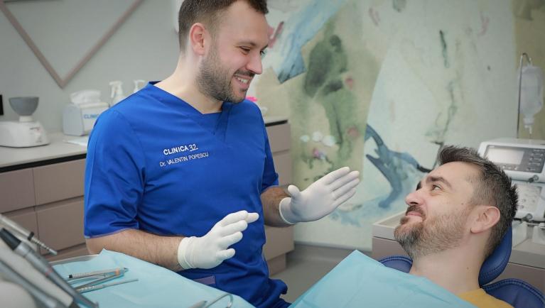 Medic Specialist Protetica Dentara