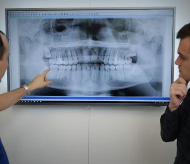 Servicii de radiologie