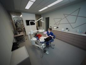 Dr Razvan Boberis, despre igiena dentara si despre tratamente stomatologice digitale