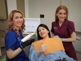 Pretul corect in stomatologie!