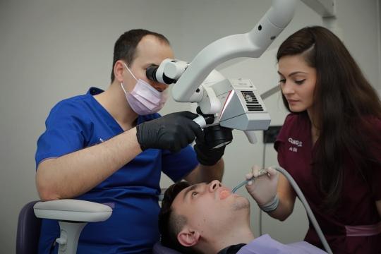 Tehnologie dentara