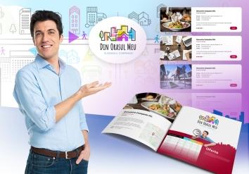 Portofoliu Din Orasul Meu - Platforma Web listare si promovare companii