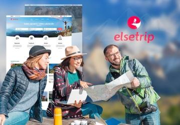 Elsetrip - Platforma Web si Website pentru listarea si promovare unitati de cazare